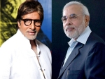 Amitabh Bachchan Not Doing Any Ad For Narendra Modi Government