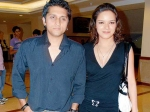 Mohit Suri Udita Goswami Girl Child