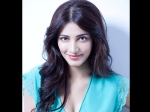 Shruti Haasan Power Packed