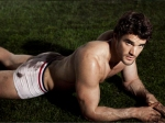 Thom Evans Reveals He Auditioned For Fifty Shades Of Grey