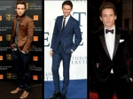 Eddie Redmayne Birthday Best Looks Of The Stylish Actor