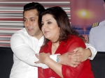 Well Done Farah Salman Khan Tweeted Hosting Bigg Boss Halla Bol
