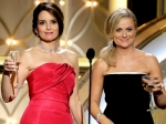Tina Fey And Amy Poehler Best 2014 Golden Globes Moments