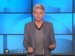 The Ellen Show 1st Episode 2015 What Ellen Did On Holidays