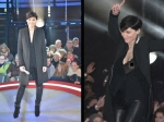 Celebrity Big Brother 2015 Host Emma Willis Suffers Wardrobe Malfunction