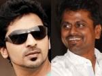Confirmed Kappal Hero Vaibhav Bags Ar Murugadoss Next