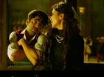 Hawaizaada New Song Aayushmann Khurana Courting Pallavi Sharda