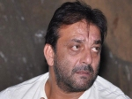 Sanjay Dutt Leaves For Jail Returns Back Home After Few Hours