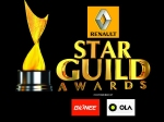 Star Guild Awards 2015 Winners List