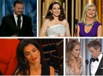 Golden Globe Awards 2015 Best Moments