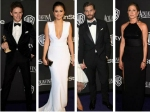 Golden Globe Awards 2015 After Party Pics