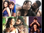 Top 10 Best On Screen Pair Heroine With Vikram