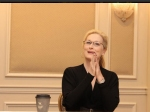 Shocking Revelations By Meryl Streep On King Kong And Golden Globes