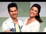 Varun Dhawan Parineeti Chopra To Pair Up First Time For Chenab Gandhi
