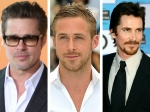 Brad Pitt Ryan Gosling Christian Bale To Star In The Big Short