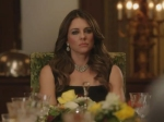 Princess Diana Inspired Elizabeth Hurley For The Royals