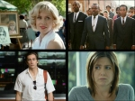 Oscars 2015 Snubs Jennifer Aniston Selma Angelina Jolie And More