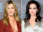 Jennifer Aniston Angelina Jolies Rivalry Is Over Praises Unbroken
