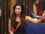 I Cant Be Like Ajaz Khan Sana Khan Post Leaving Bigg Boss 8 Halla Bol