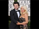 Christina Aguilera Matthew Rutler First Baby Pic