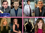 Hollywood A Listers From Tv To Movies