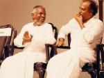 Ilayaraja Has Said Rajinikanth Is A Wonderful Director And Screenplay Writer