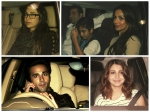 Dolly Ki Doli Special Screening Anushka Sharma Sonam Kapoor