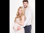 Pregnant Shakira To Host Second World Baby Shower