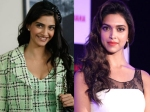 Sonam Kapoor Clarifies Remark On Deepika Padukone