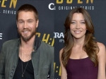 Chad Michael Murray Marries Sarah Roemer Couple Expecting Baby