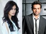 Abhay Deol Diana Penty First Film Together