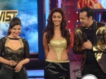 Bigg Boss 8 Mahek Chahal Evicted Karishma Tanna Saved Nominates Ali In Danger Zone