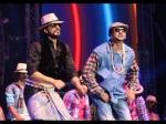 Shahrukh Khan Yo Yo Honey Singh Did Not Fight