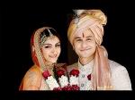 Soha Kunal Khemu Wedding Pics