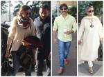 Deepika Padukone Bollywood Celebrities Mumbai Airport 171815 Pg