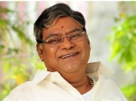 Padma Shri For Kota Srinivasa Rao Tollywood Actors Shower Heartfilled Wishes
