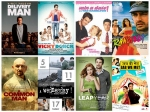 Hollywood Movies Copied From Bollywood