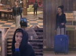 Bigg Boss 8 Sambhavana Seth Packs Bags To Leave Will She Exit