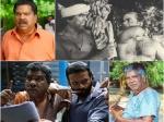 Mala Aravindan Passes Away