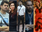 Days Bigg Boss 8 Halla Bol Finale Contestants Anxious Not Nervous