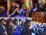 Bigg Boss 8 Grand Finale Sneak Peek Malaika Sonakshi Finalists Gautam Karishma Photos