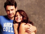 Selena Gomez James Franco Starring In In Dubious Battle
