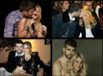 Shakira Gerard Pique Birthday Their Romantic Pics