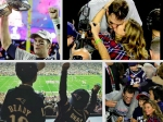 Tom Brady Celebrates 4th Super Bowl Win With Wife Gisele Bundchen