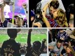 Tom Brady Celebrates 4th Super Bowl Win With Wife Gisele Bundchen
