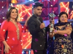 Breaking Bigg Boss 8 Gautam Gulati Declared Winner Bigg Boss 8 Halla Bol