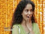 Kangana Ranaut On Winning Best Actress Filmfare Award