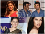 World Cancer Day Bollywood Celebrities Who Battled Cancer Real Life