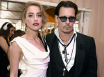 Johnny Depp Amber Heard Getting Married This Weekend