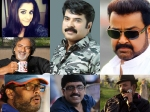 Celebrities Support Mohanlal Photos